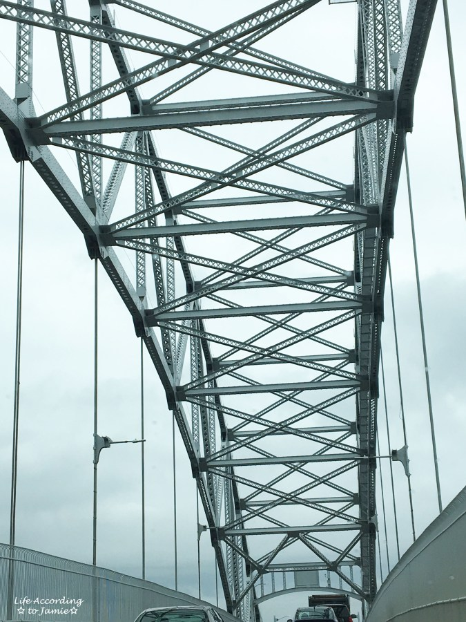 Cape Cod Canal Bridge
