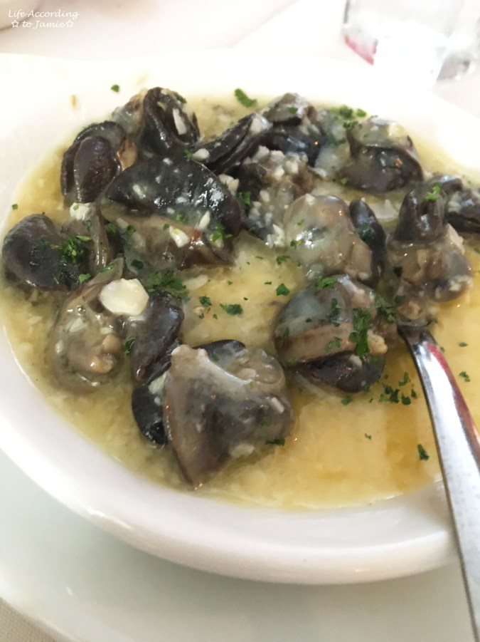 Mistrolino - Escargot Bourguinone