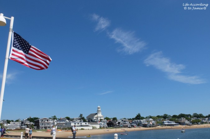 Provincetown 1