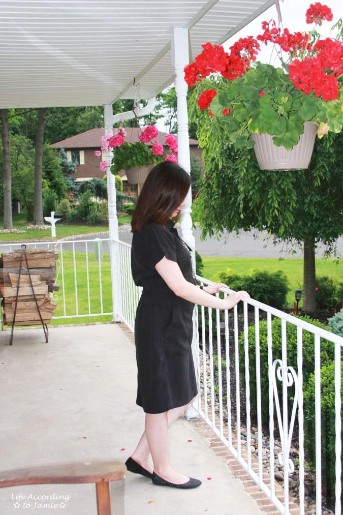 Tencel Dress 2
