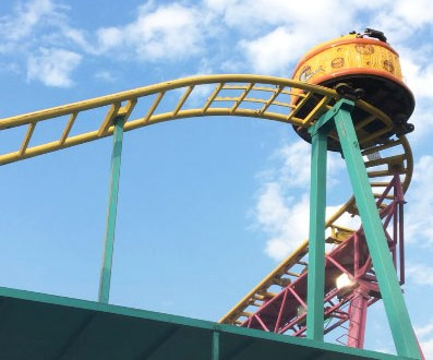 State Fair - Ride
