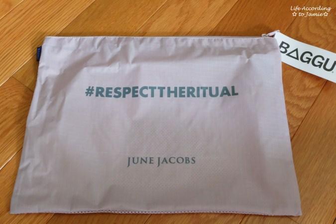 June Jacobs - Bag