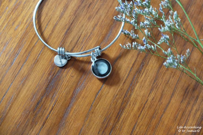 Moonglow Bangle Bracelet 3