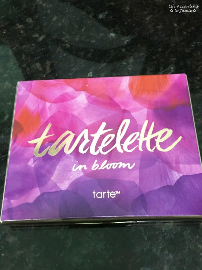 Tartelette in Bloom