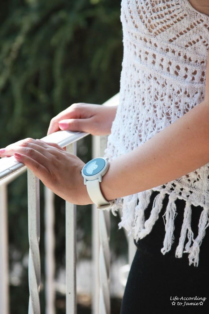 Limitless Wrist - Fengshui Wrist Watch 5