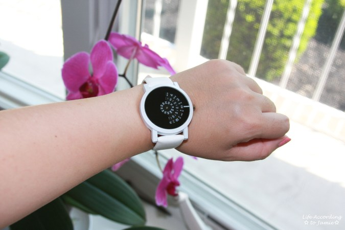 Limitless Wrist - Fengshui Wrist Watch 8