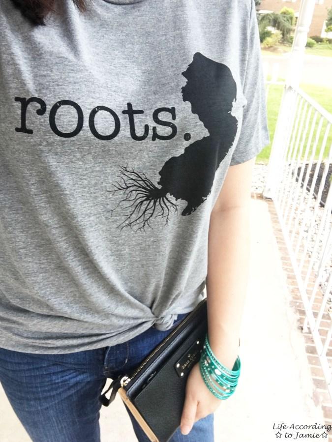 Thread Tank - NJ Roots Tee 4