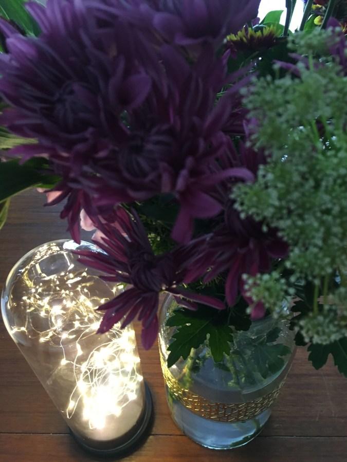 andThat! Woodland Park - Light Up Cloche + Vase 2