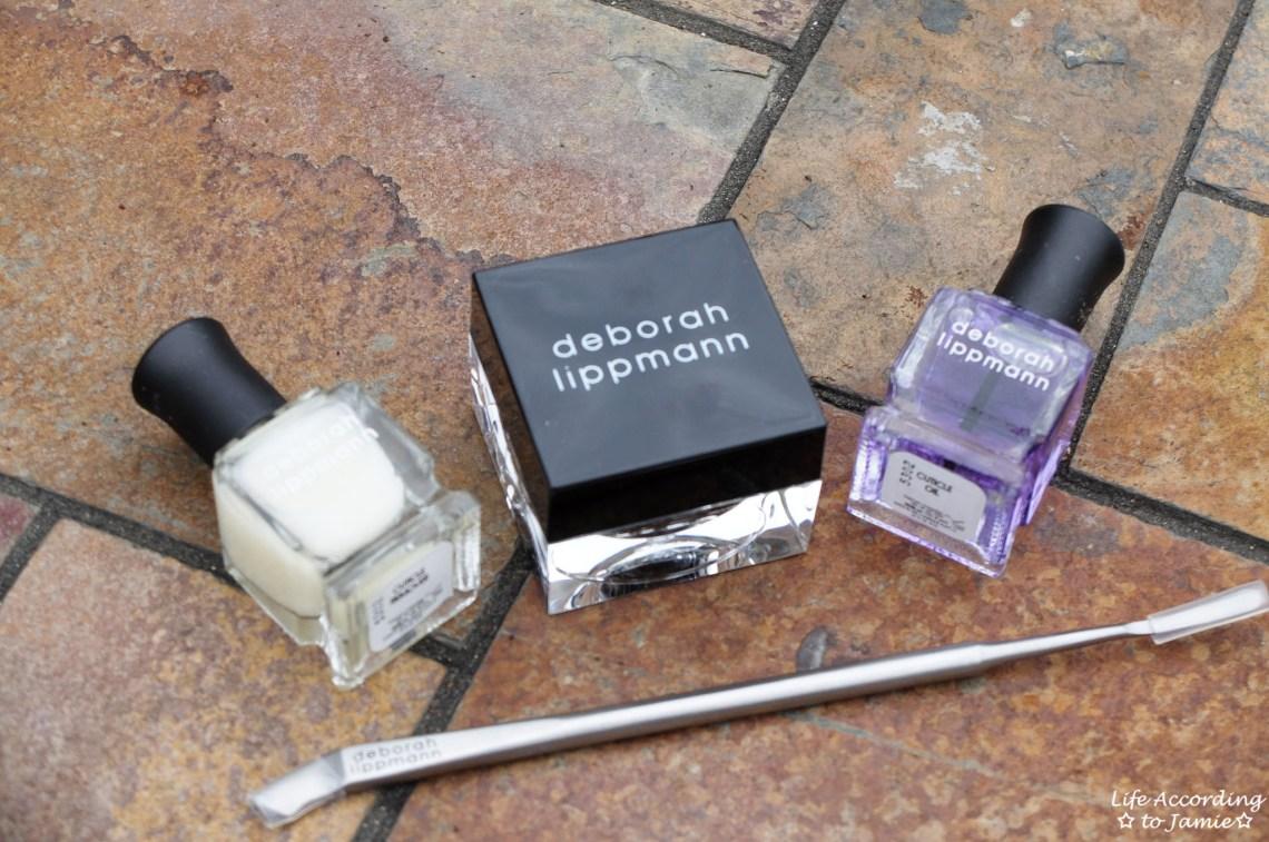 Deborah Lippmann - Cuticle Lab Kit