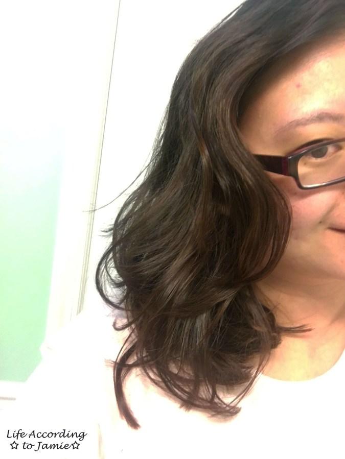 Sleep Styler - Hair