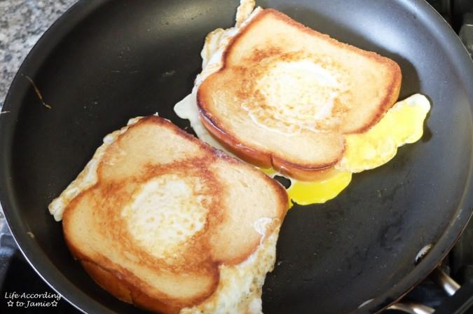 Eggs in a Basket 1