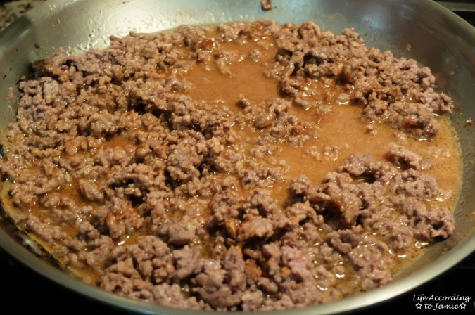 Ground Beef - Taco Meat