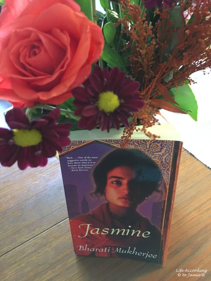 Jasmine - Bharati Mukherjee