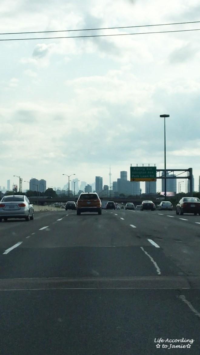 Toronto - Highway