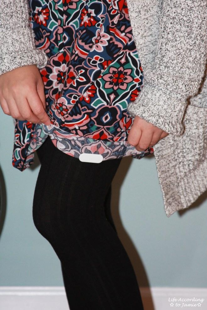Dress Weights 6