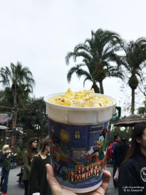 Magic Kingdom - Popcorn