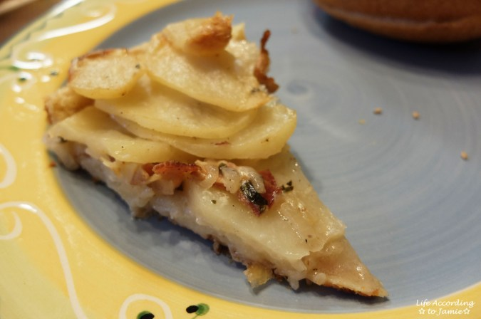 Potato Pie 9