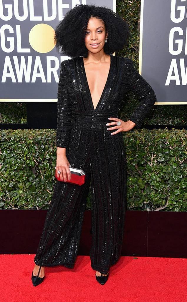 Susan Kelechi Watson - Golden Globes