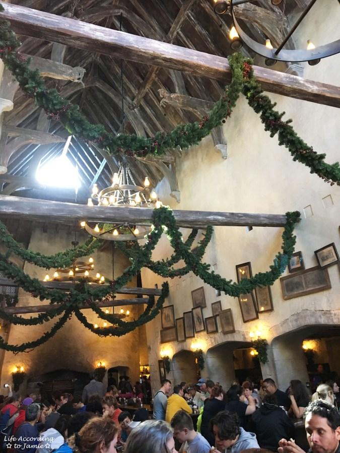 Universal Studios Orlando - Wizarding World of Harry Potter - Leaky Cauldron
