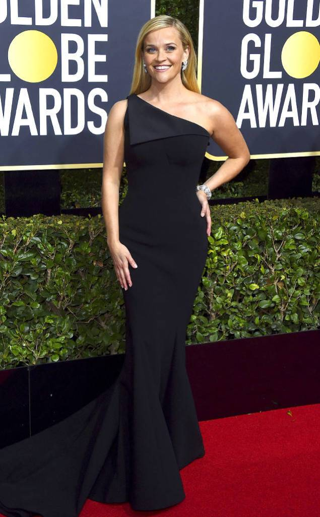 reese witherspoon - golden globes