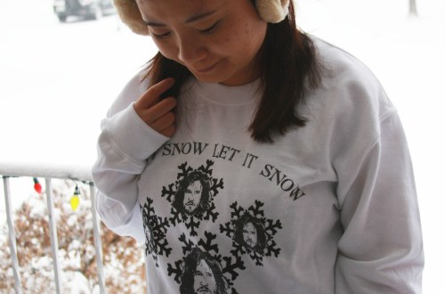 Jon Snow Sweatshirt