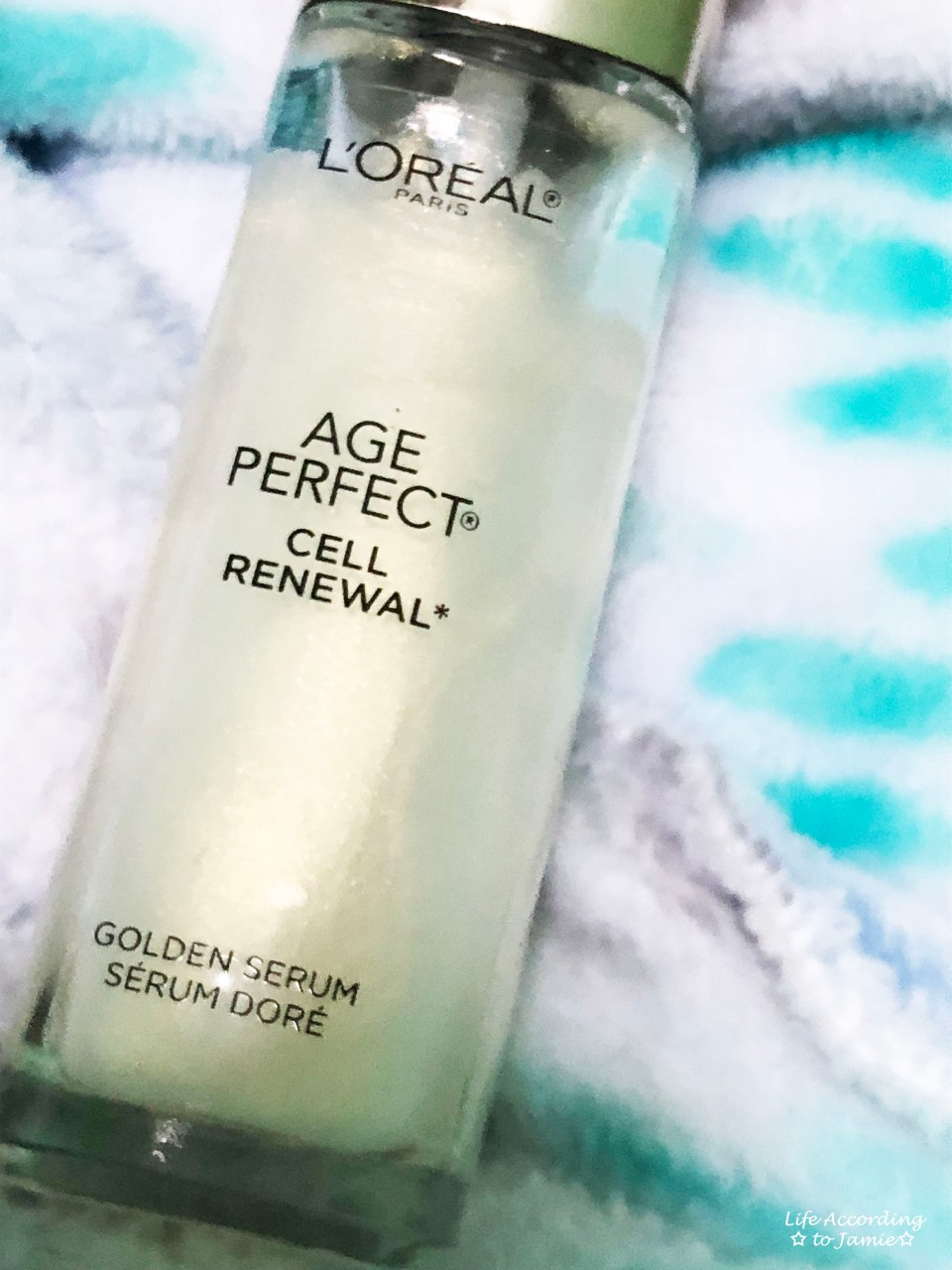 L'Oreal Age Perfect Cell Renewal 1