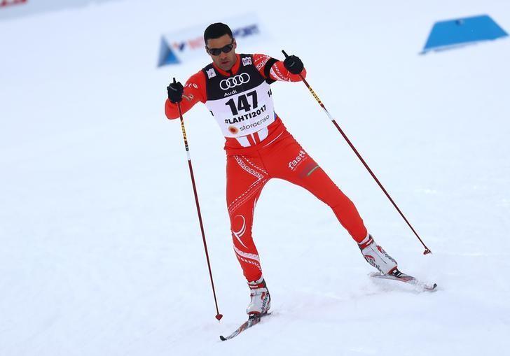 FIS Nordic Ski World Championships - Men's Cross Country - Qualification