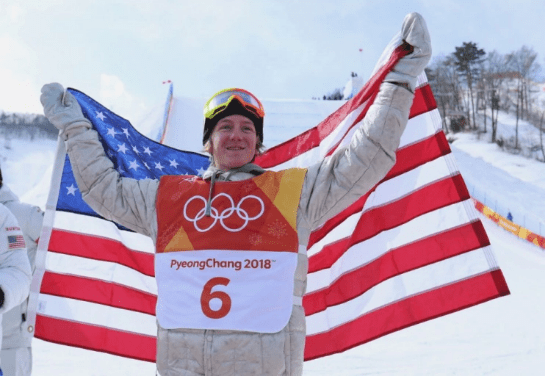 Red Gerard - Gold Medal