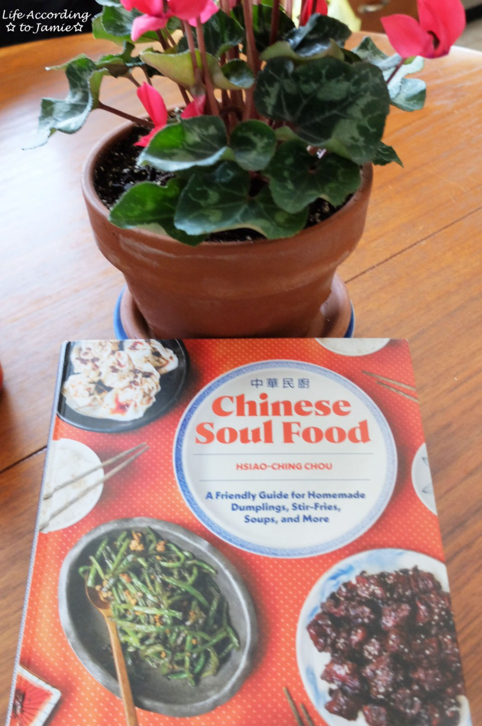 Chinese Soul Food cookbook