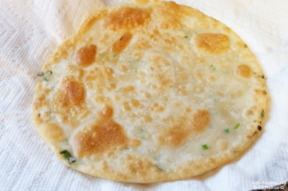 Scallion Pancakes 9