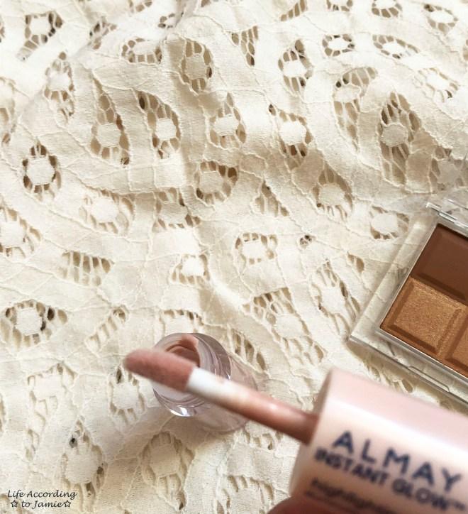 Almay Instant Glow - Soft Glow