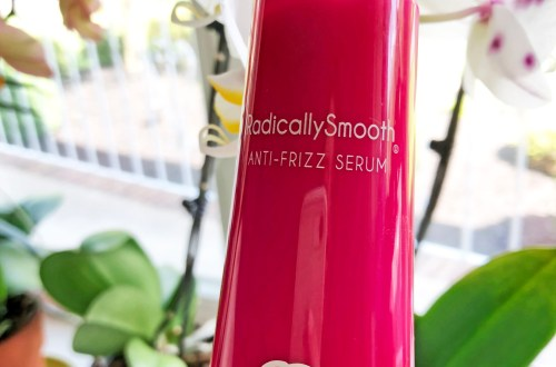 ColorProof - Radically Smooth Anti-Frizz Serum