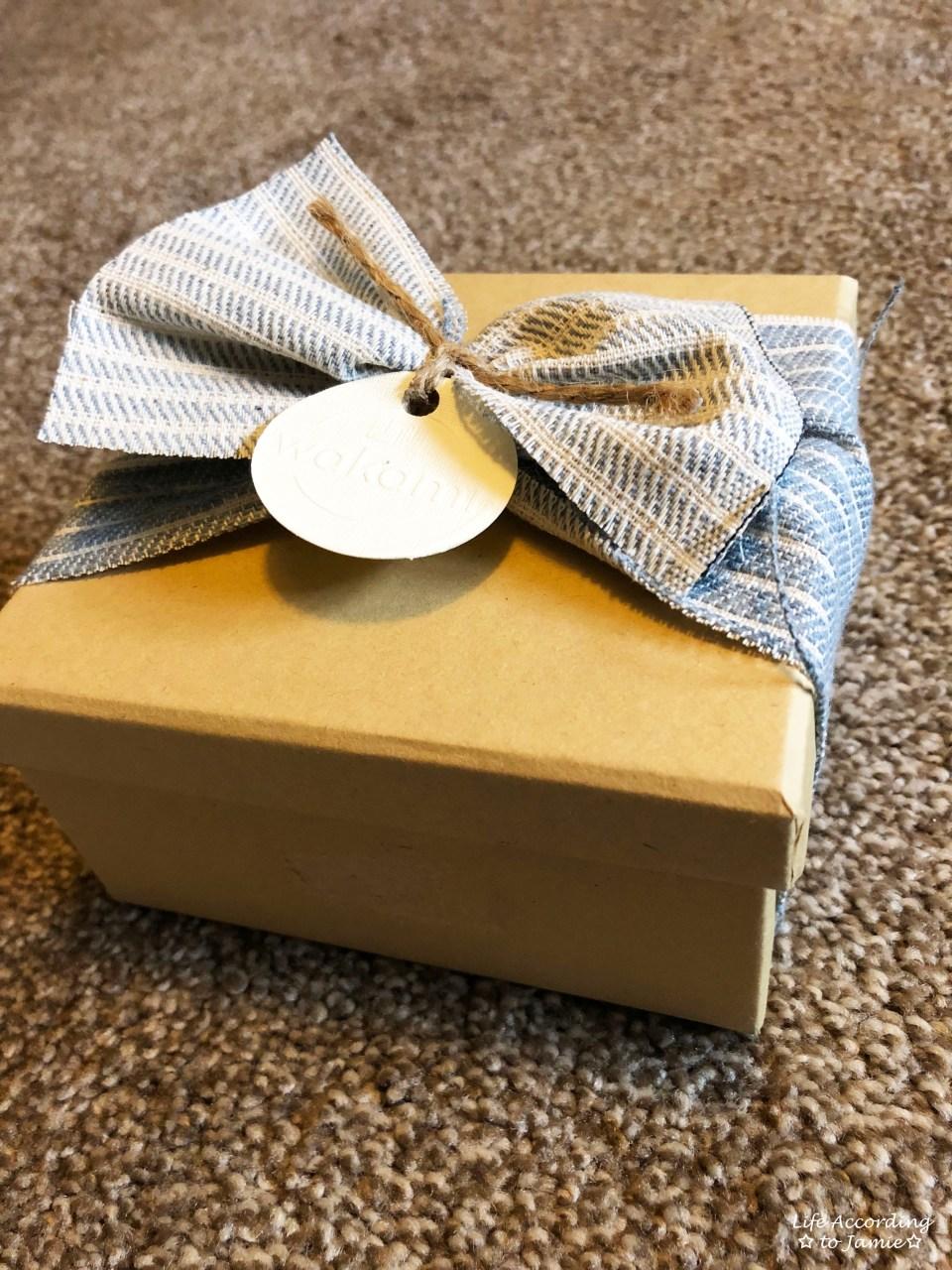 Wakami Gift Box