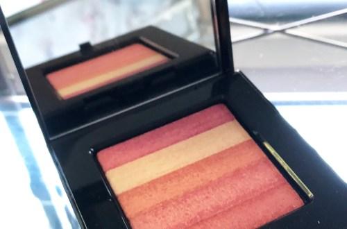 Bobbi Brown Shimmer Brick Nectar