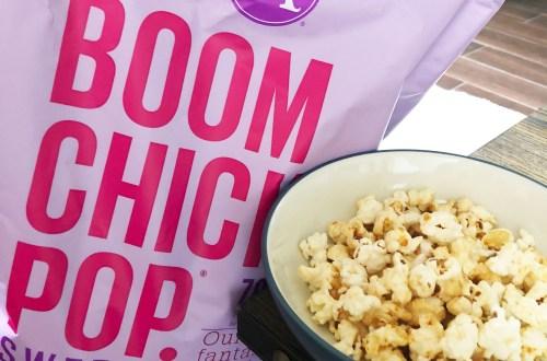 Boom Chicka Pop Kettle Corn