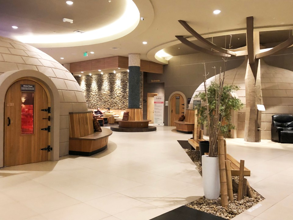 Island Spa & Sauna 3
