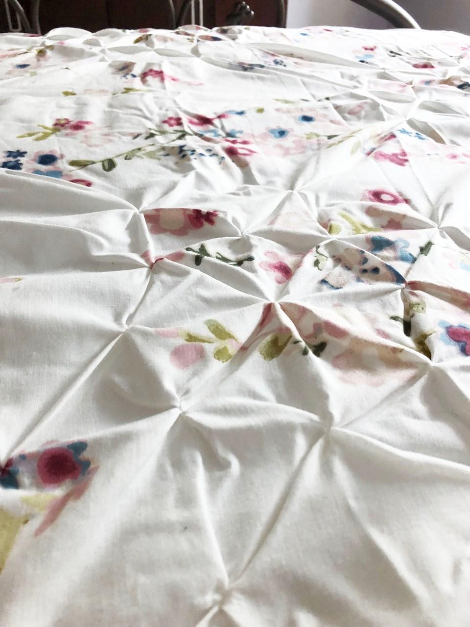 Origami Comforter 1