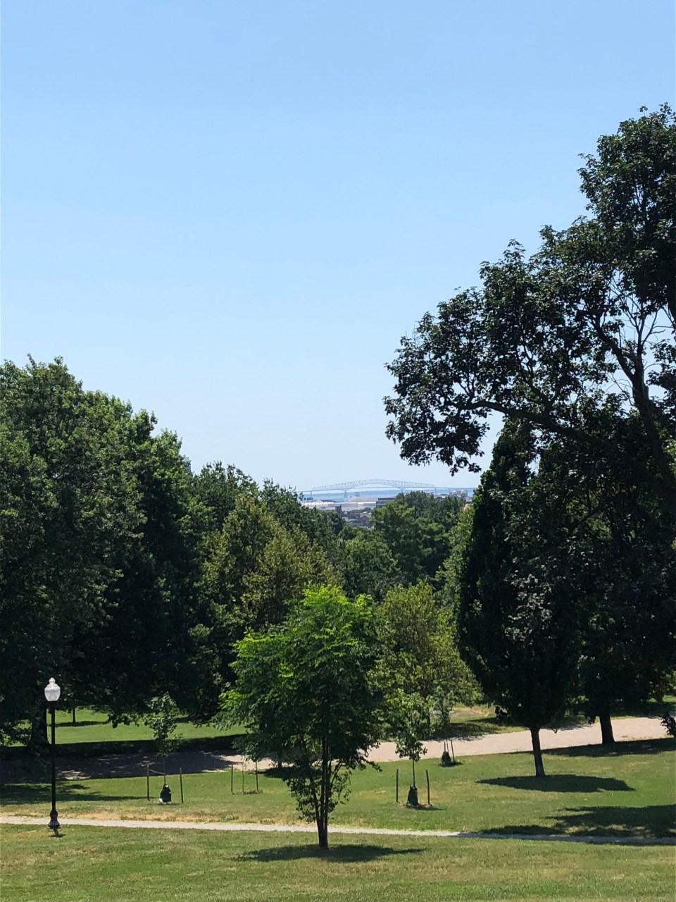 Patterson Park 1