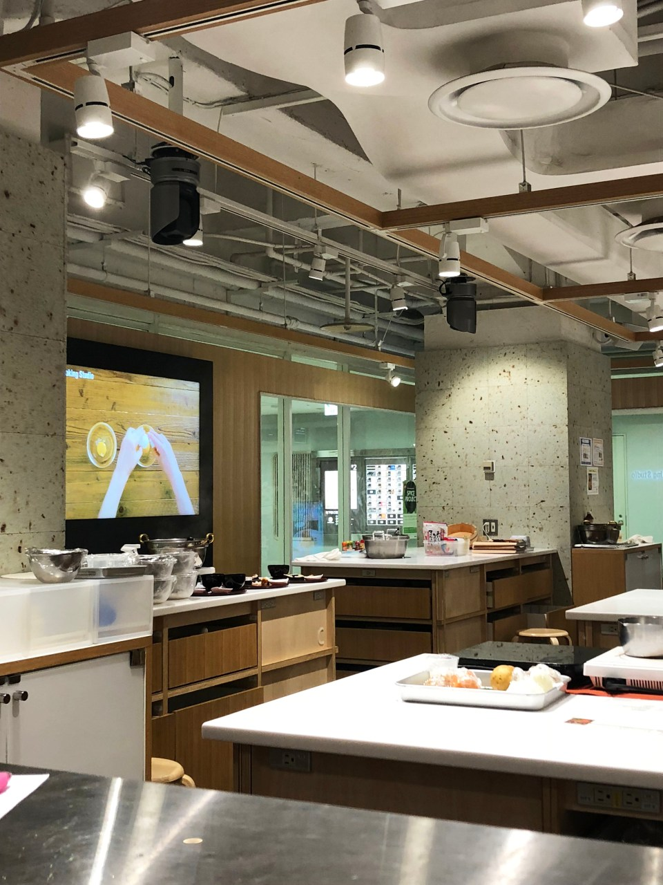 ABC Cooking Studio - Chiyoda-ku 1