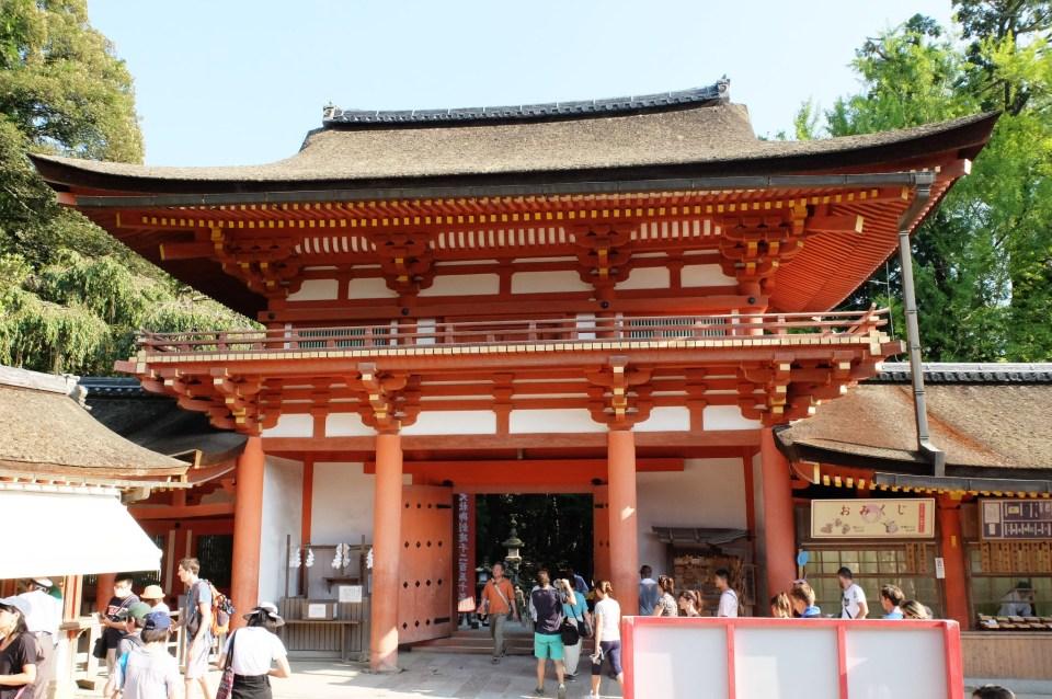 Kasuga Taisha Shrine 5