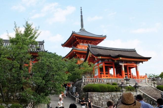 Kiyomizu Temple 10