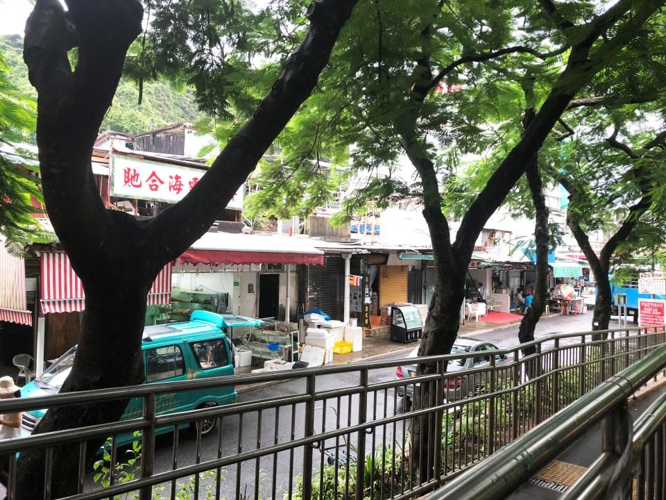 Lei Yue Mun