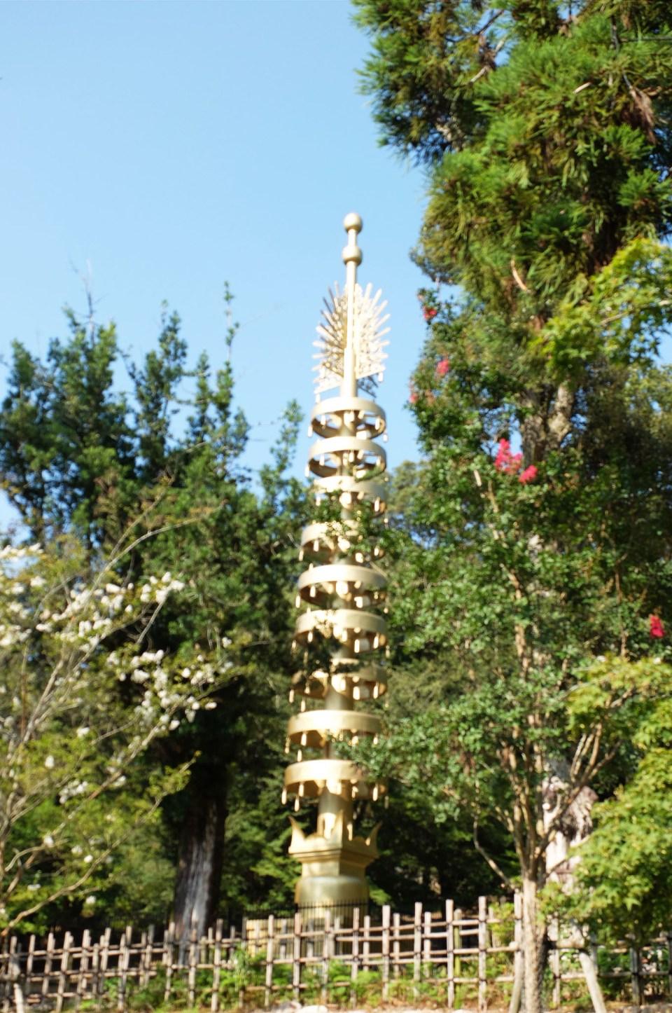 Todai-ji Temple 11