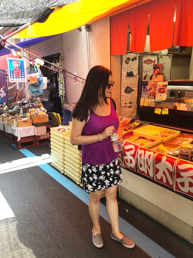 Tsukij Market