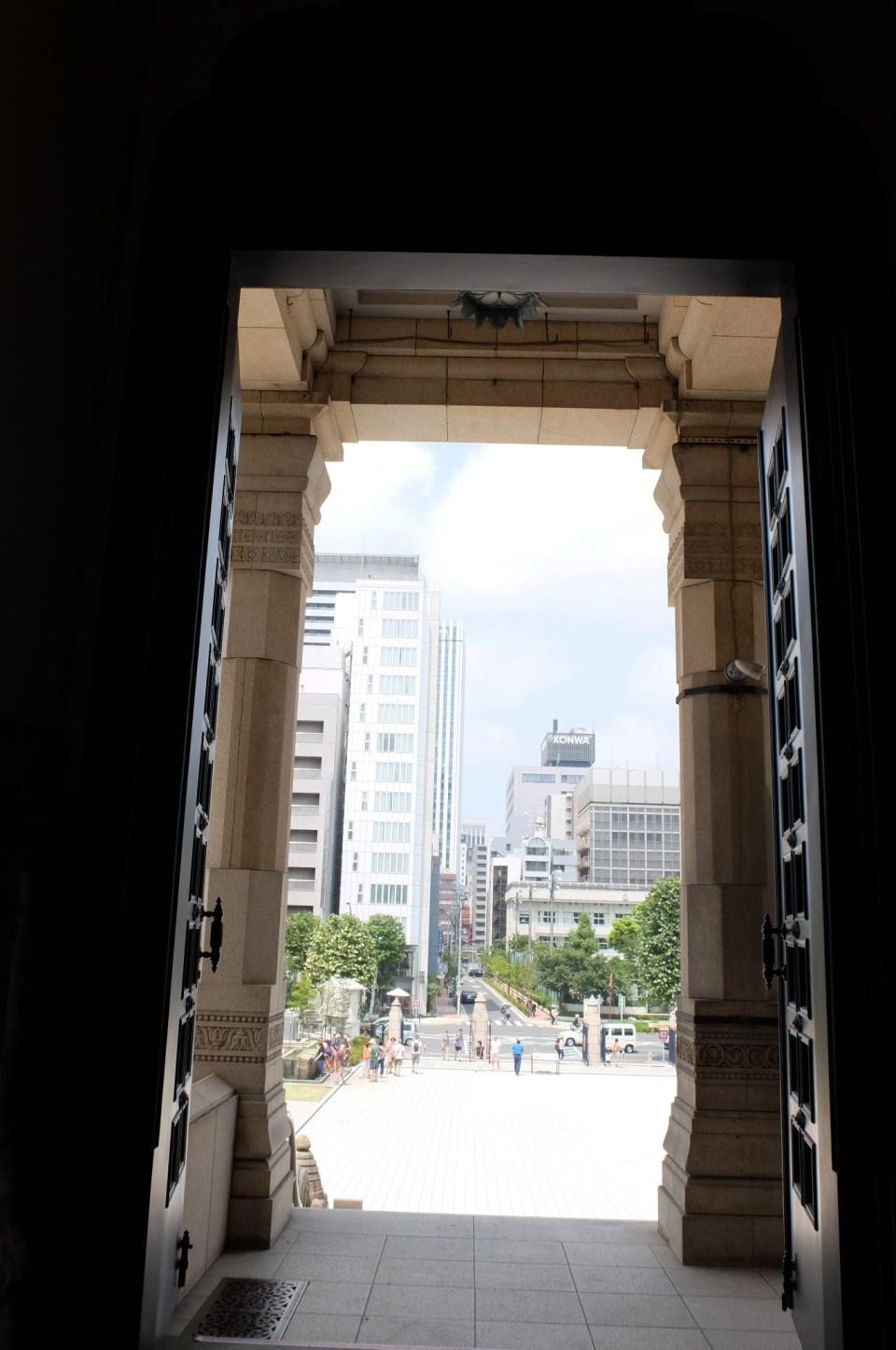 Tsukiji Hongan-ji 3