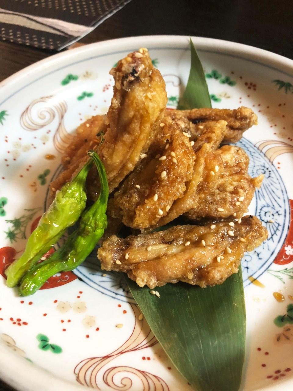 Yakitori - Chicken Wings