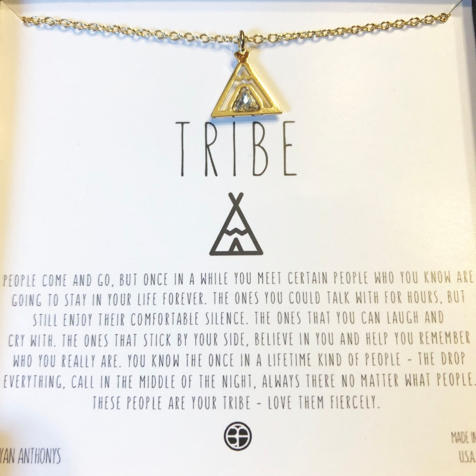 Bryan Anthonys - Tribe Necklace 1