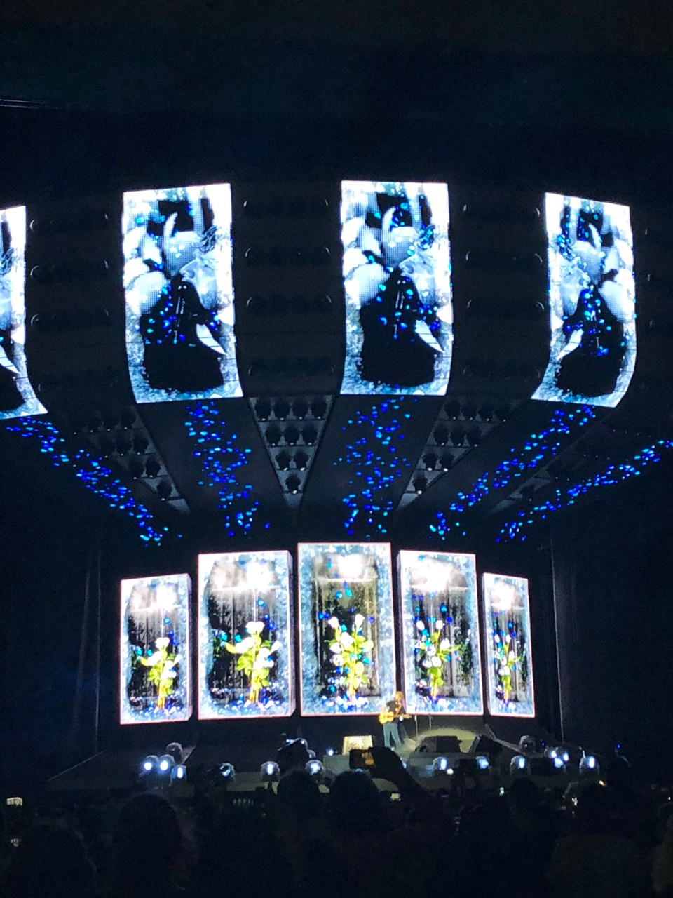 Ed Sheeran - Metlife Stadium 9