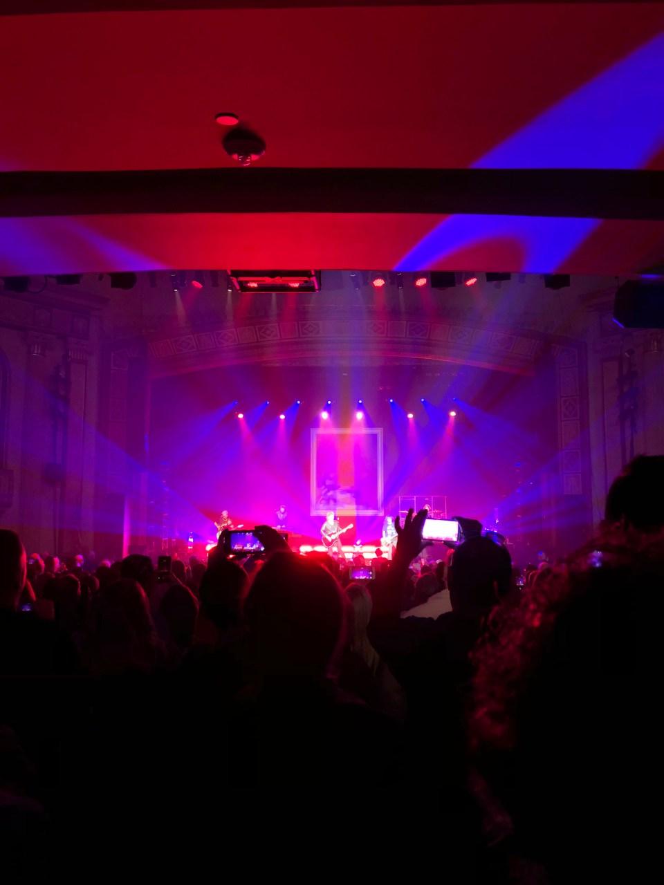 Goo Goo Dolls - Dizzy Up the Girl Anniversary 4