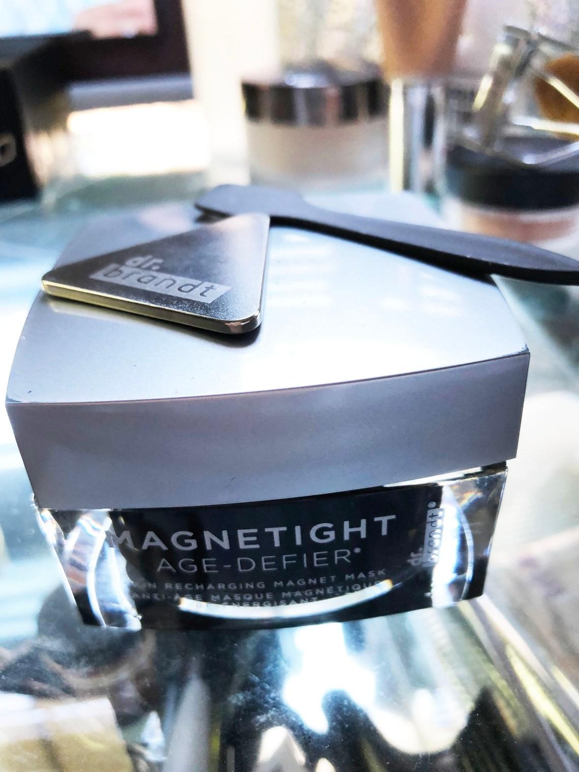Magnetight Age-Defier Mask